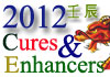 2012 Cures and Enhancers