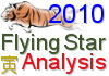2010 Flying Star Analysis