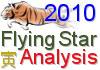 2010 Flying Star Analysis