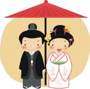 Feng Shui wedding
