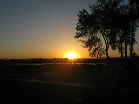 Summer solstice 2011
