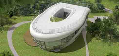 Toilet Shaped House Good Or Bad Feng Shui Feng Shui Store