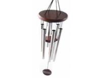6 Metal rod wind chime (custom-built)
