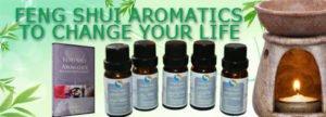 Feng Shui Aromatics