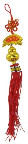 Wu Lou talisman (Gui Fu Shu)