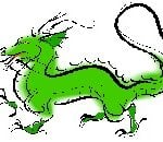 2017 Chinese Animal Prediction for the Dragon