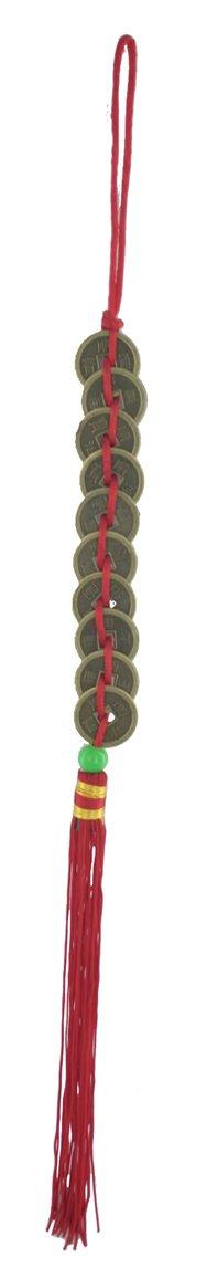 Wealth protection amulet Xing Yun Qang.