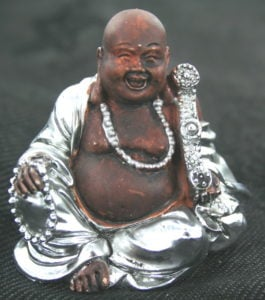 Xing Wang four Buddha's of prosperity and luck