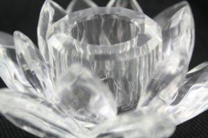 Shui Hua Crystal Lotus Lily