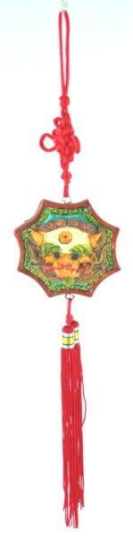 Temple Lion protection talisman tablet