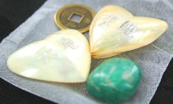Single Hearts for Yuan Wang romance & wish enhancer
