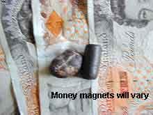ThunderBolt Money Magnets