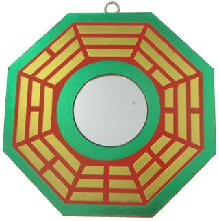 Feng Shui Mirrors In Home Office