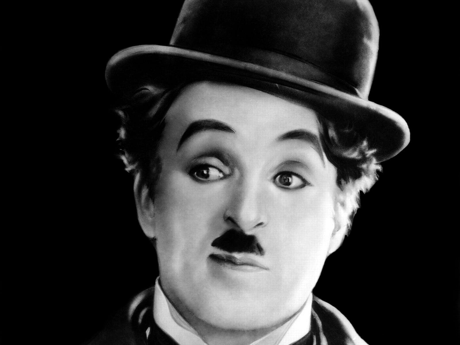 Charlie Chaplin Ox
