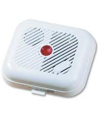 Smoke alarms and Feng Shui