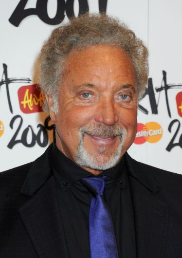 Tom Jones Famous Dragon