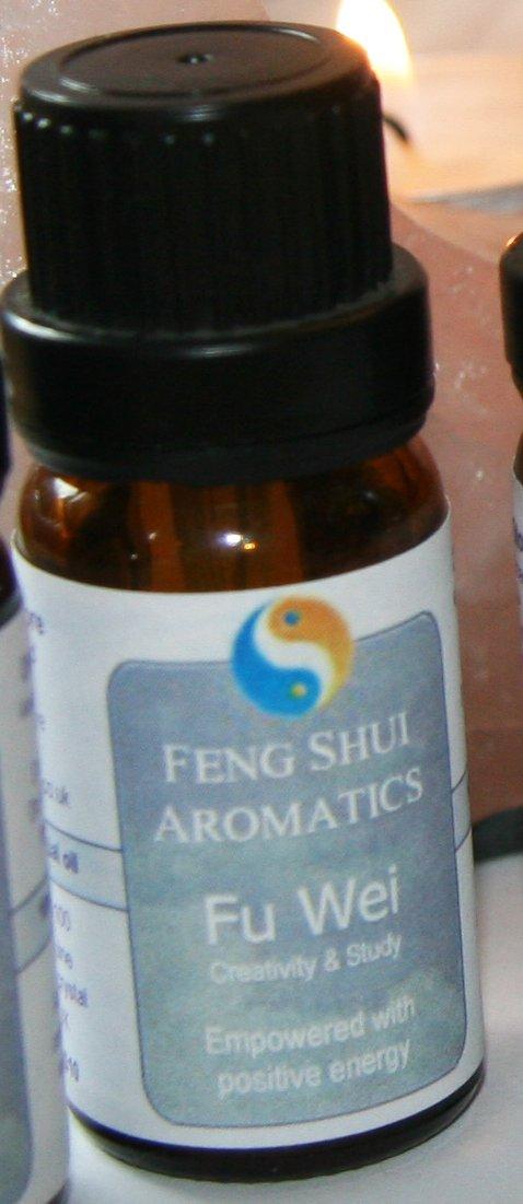 Fu Wei - Essential oils 10ml Refill - Harmony & Balance
