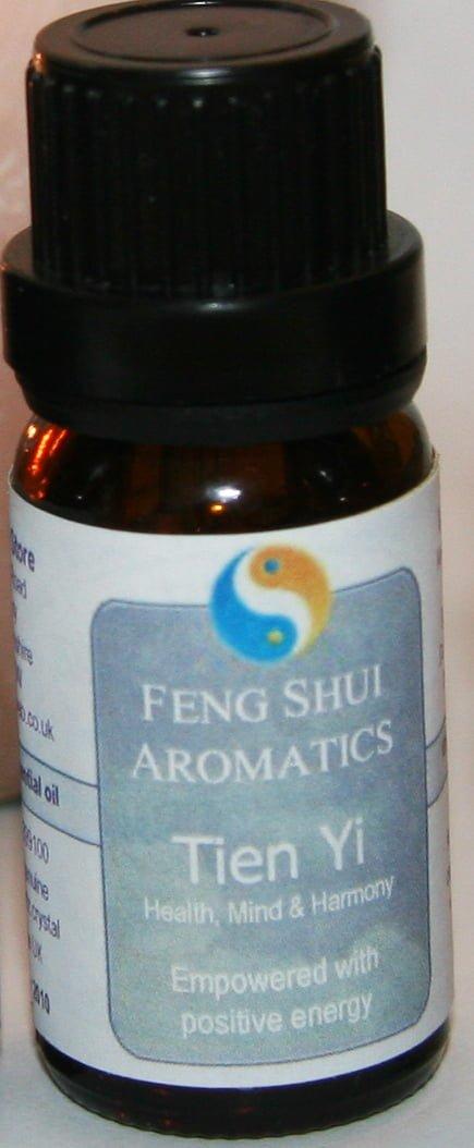 Tien Yi - Essential oils 10ml Refill - Health