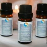 Space Clearing - Essential Oil Kit