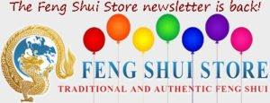 Feng Shui Store Newsletter