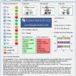 Tong Shu Almanac for Wednesday 4th September 2013