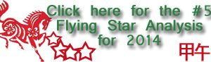 Click here for the number 5 Annual Flying Star Analysis