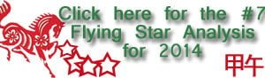 Click here for the number 7 Annual Flying Star Analysis