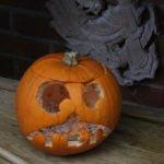 Halloween Pumpkin Feng Shui Store
