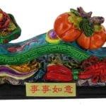 Ru Yi wealth enhancer & cure