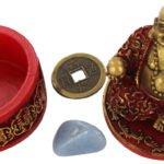 bi you an jian Buddha