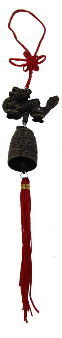 Dragon bell talisman (Lung Heng Fu Pai)