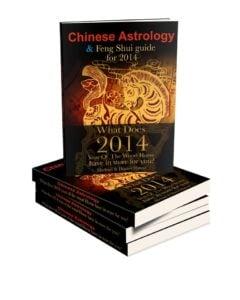 2014 Feng Shui Guide