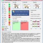 Tong Shu Almanac for Wednesday 8th October 2014