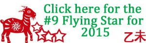 Click here for the #9 Flying Star for 2015