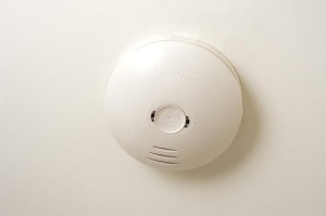 Fit smoke alarms here in 2015