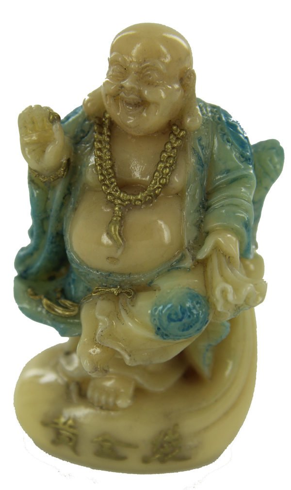 Protection Buddha (Fo Xiu)