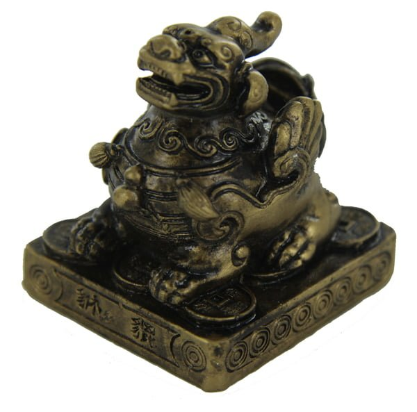 History of the Pi Yao (Lottery God) - Feng Shui Store