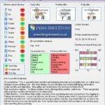 Tong Shu Almanac for Thursday 15th January 2015