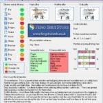 Tong Shu Almanac for Tuesday 13th January 2015