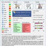 Tong Shu Almanac for Tuesday 20th January 2015