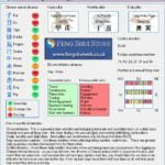 Tong Shu Almanac for Wednesday 14th January 2015
