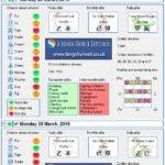 Tong Shu Almanac Saturday 28th - Monday 30th March 2015