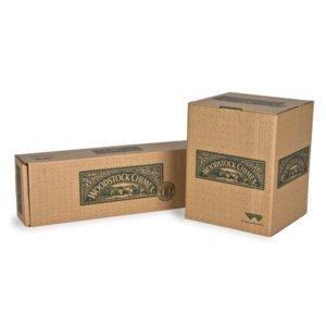 Woodstock Signature boxes