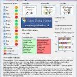 Tong Shu Almanac for Thursday 21st May 2015