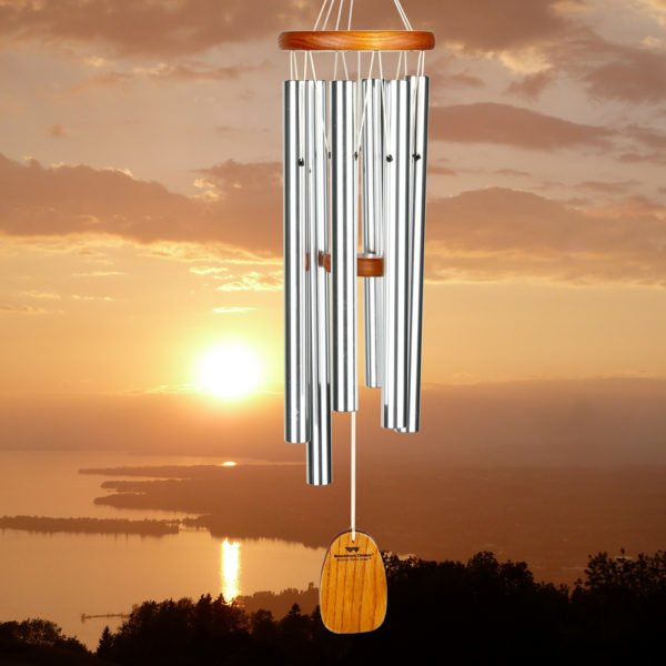 Woodstock Windchime Amazing Grace Medium