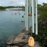 Woodstock Seascapes Chime Medium Seafoam Green