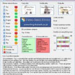 Tong Shu Almanac for Friday 14th August 2015