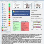 Tong Shu Almanac for Friday 28th August 2015