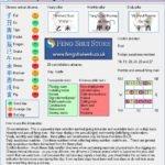 Tong Shu Almanac for Thursday 13th August 2015