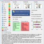 Tong Shu Almanac for Wednesday 30th September 2015